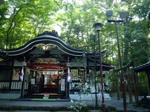 arayayama-jinja