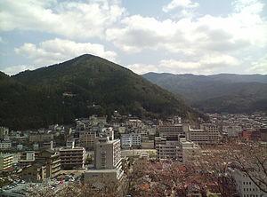 gero-onsen