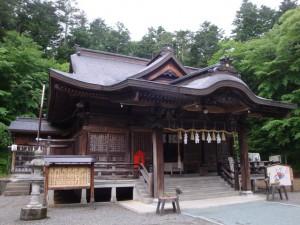 yoshitsune-jinja