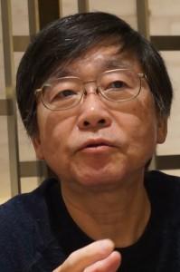 ★松村先生