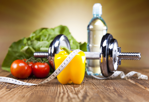 Healthy,Lifestyle,Concept,,Diet,And,Fitness