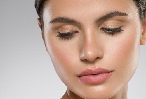 Woman,Face,Close,Up,Beauty,Macro,Eyes,Lips,Skin,Tone